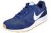 Nike Nightgazer Shoes Men coastal blue/white-bluecap